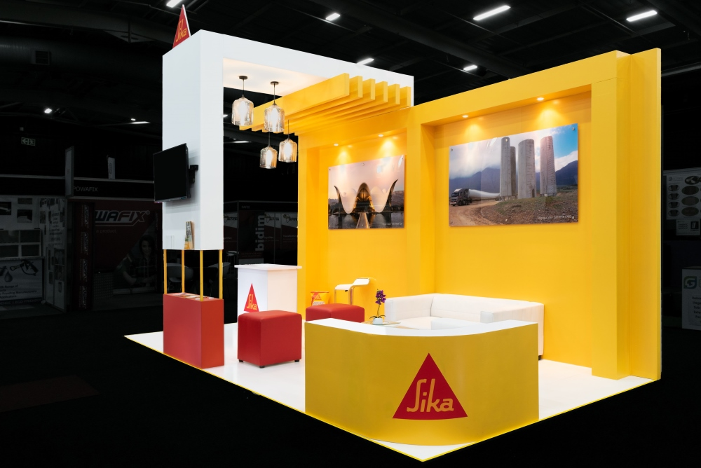 Exhibition Management Company in Durban