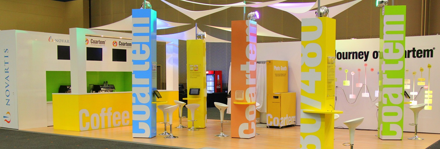 Exhibition Stand Designers & Builders