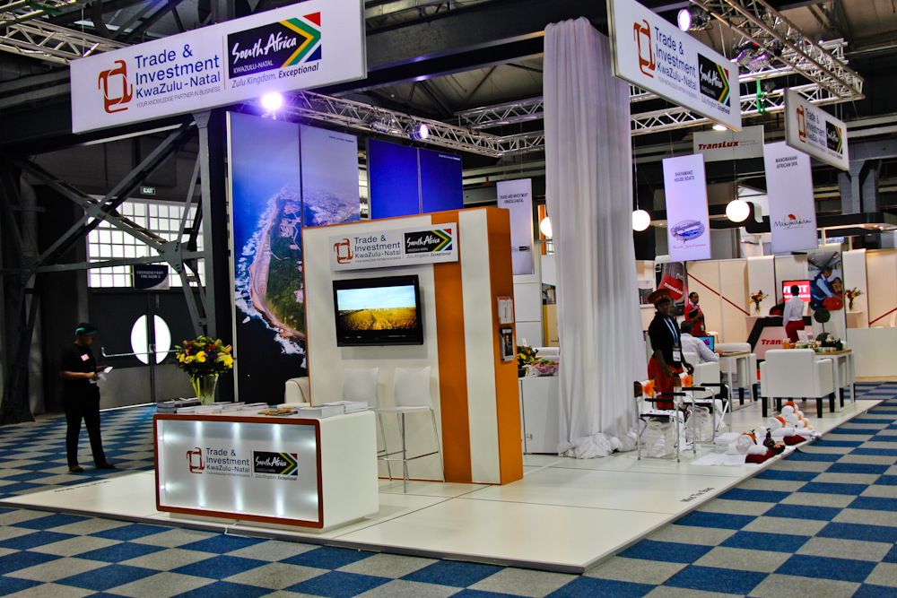 Exhibition Stand Builders Gauteng : Shades of green exhibition events durban south africa