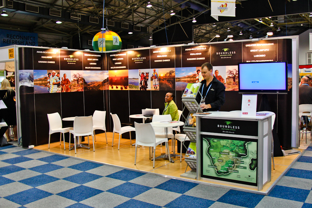 Exhibition Stand Builders South Africa : Shades of green exhibition events durban south africa