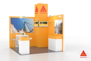 Partnering With An Exhibition Company For Your Annual Expo