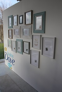 Events, Baby Dove Launch, Cape Town