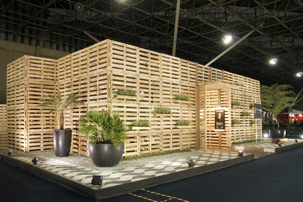 Urban Spa by WeNew Innovation - Sao Paulo, Brazil (2014)
