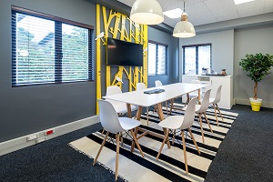 Interior Design, MJ Accounting, Durban