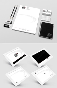 Branding, Logo & Business Card Design, SGC Group